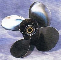 PowerTech Bravo Two Propeller 4Blade Power Tech Bravo Two Propeller 4Blade,M400-BRA417,M400-BRA419,M400-BRA421,M400-BRA423,M400-BRS417,M400-BRS419,M400-BRS421,M400-BRS423,Bravo Two Props,